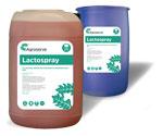 Lactospray